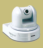 TrendNet TV-IP410 IP Camera